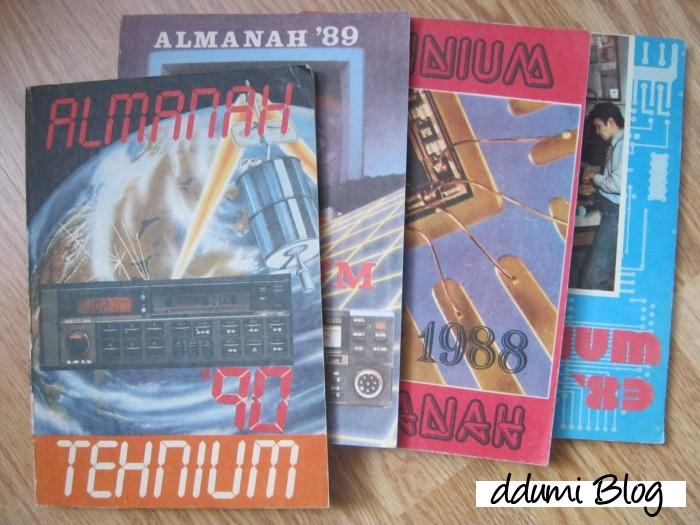 almanah-tehnium-1983-1988-1989-1990-1