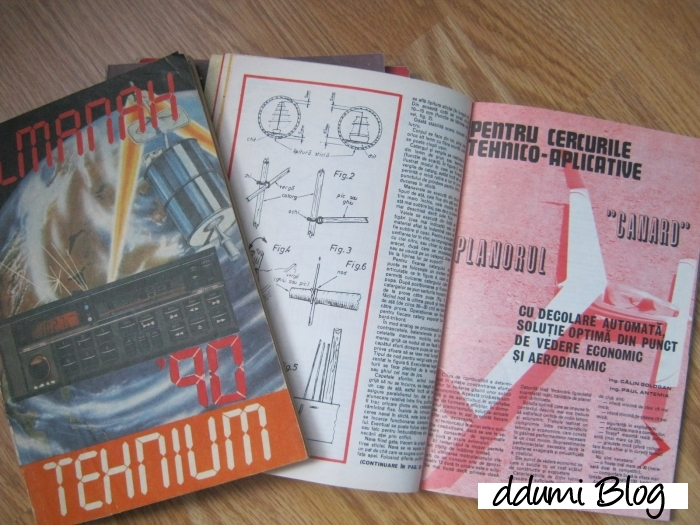 almanah-tehnium-1983-1988-1989-1990-2
